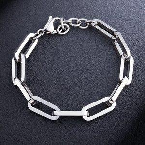 New! Link Bracelet